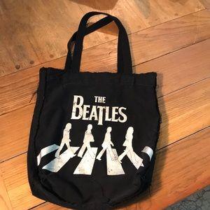 Handbags - 🔥Beatles Tote Bag
